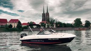 Kursy motorowodne Wrocław